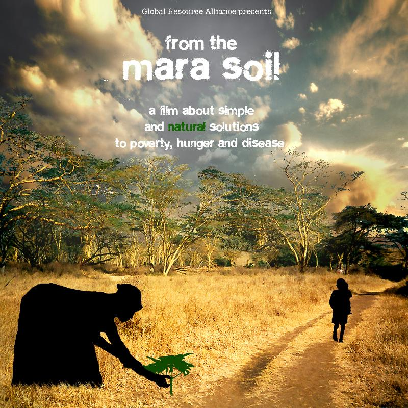From the Mara Soil DVD cover