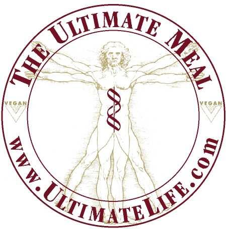 Ultimate Life Logo
