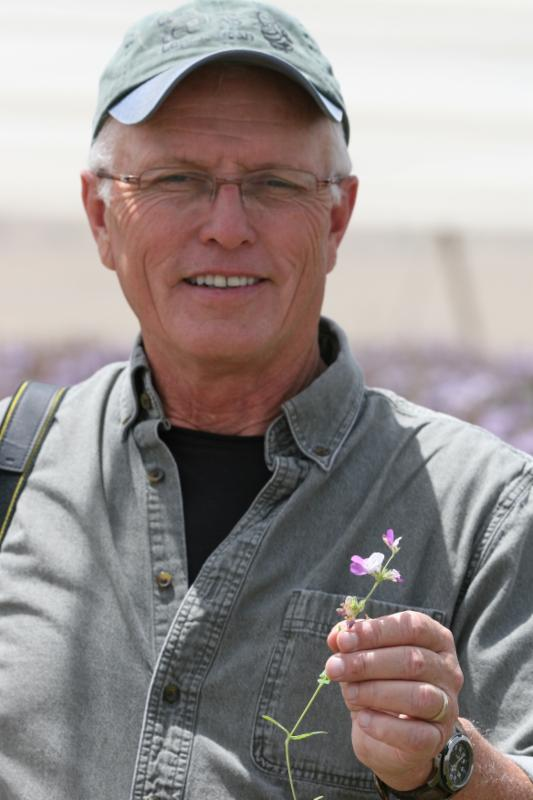 Dr. Gordon Wardell
