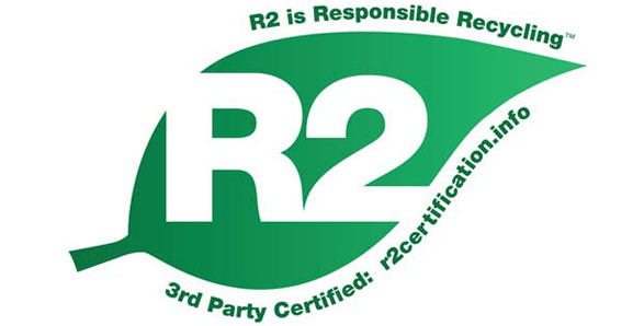 The R2 Update -- 200 Certified Facilities!