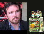 Meet & Sip with MateVeza's Woods at 99 Bottles
