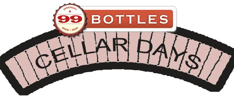99 Bottles Cellar Days