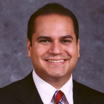 Jose M. Serrano