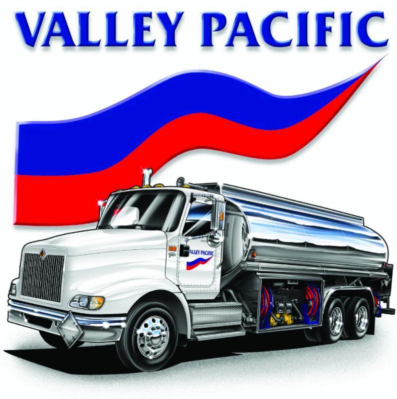 VPPS Truck Logo