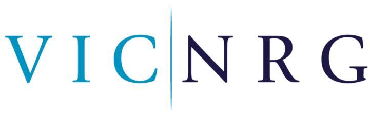 VicNRG Logo