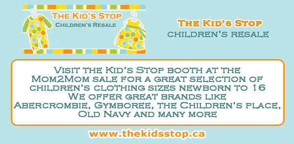 The Kid's Stop
