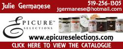 epicure selection