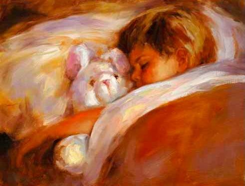 Susan Blackwood's Bunnies