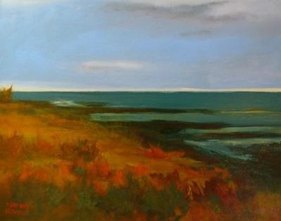 Mary Ann Archibald Artist