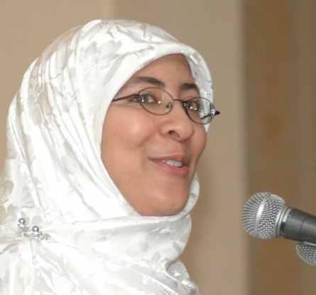 Zaynab Ansari Abdulrazacq