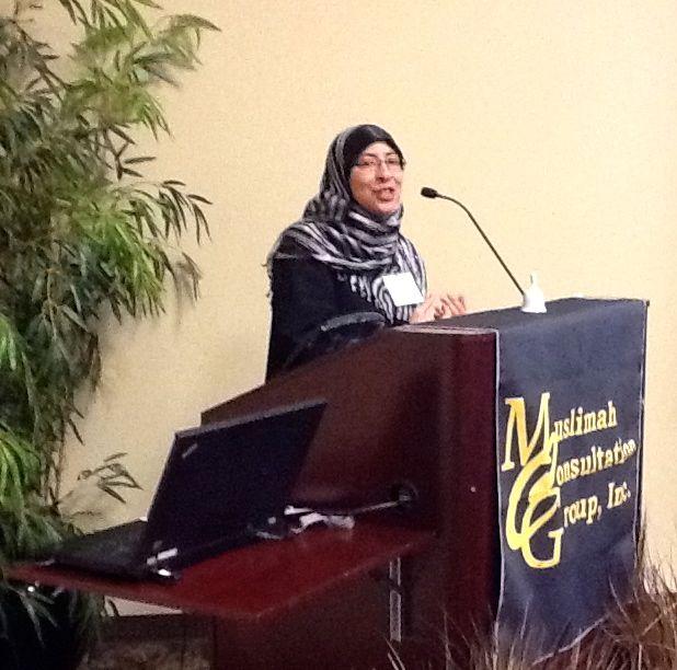 Zaynab at MCG, Inc.