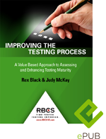 Improving the Testing Process