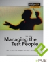 Managing the Test People E-book