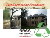 ISTQB Test  Engineering Foundation Level E-Learning