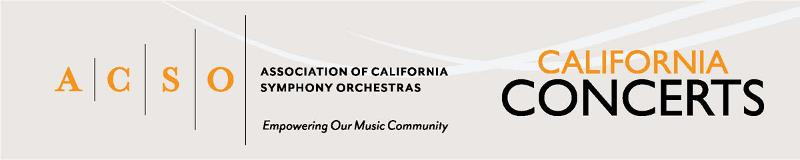CA Concerts Banner