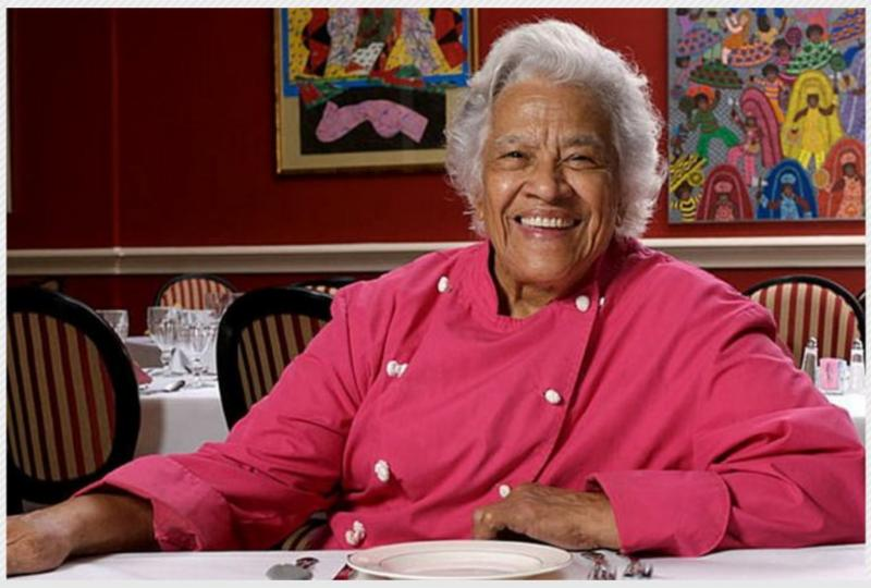 Leah Chase - Data