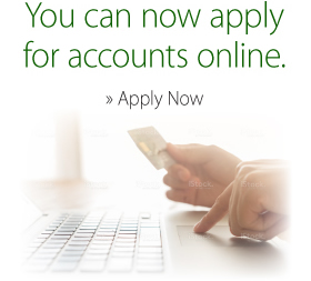 Liberty Bank - apply online