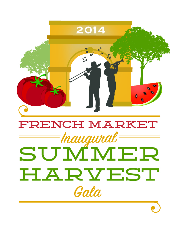 French Market Summer Harvest GALA