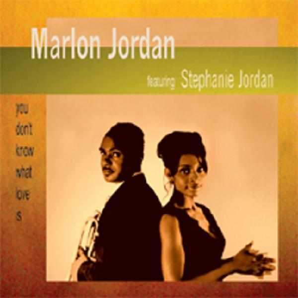 Marlon & Stephenie Cover with text