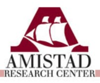 Amistad Research Center