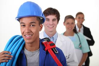 Youth Occupational Skills Training