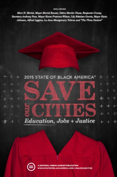 NUL State of Black America 2015
