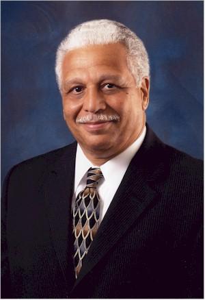 Alden J. McDonald, Jr., CEO of Liberty Bank & Trust