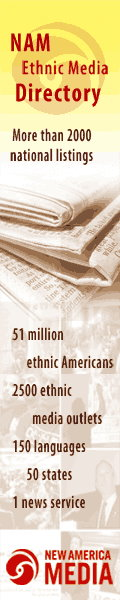 New America Media Ethnic Directory 2009