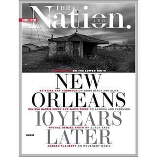 The Nation - New Orleans 10