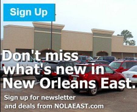 NOLAEast.com