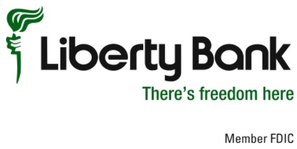 Liberty Bank - There's Freedom Here