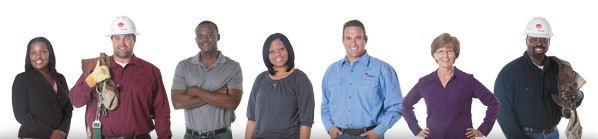 Entergy - The power of People