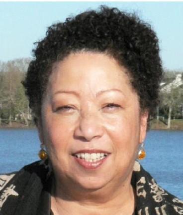 Dr. Mona Lisa Saloy