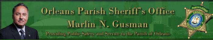 Sheriff Marlin N. Gusman _banner_2016