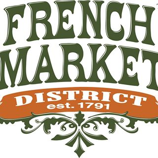 French Market District