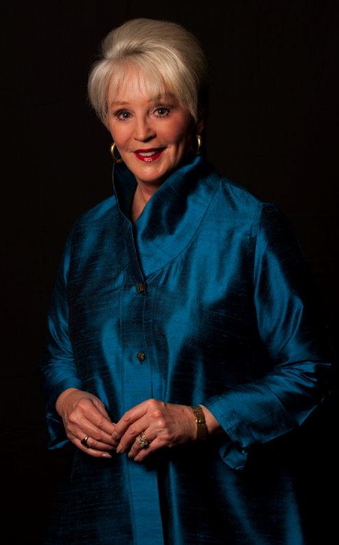 Angela Hill