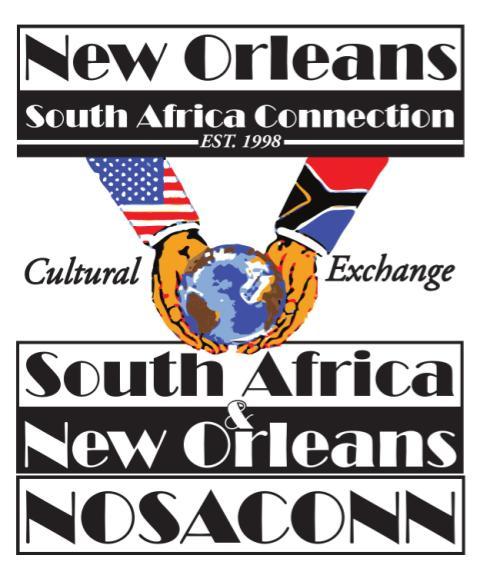 NOSACONN - Update Logo
