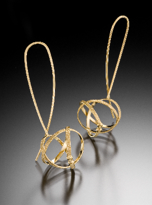 Exciting New Jewelry Designs from Appalachian Spring