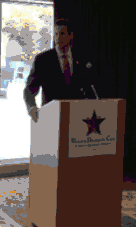 Sarbanes at June Luncheon