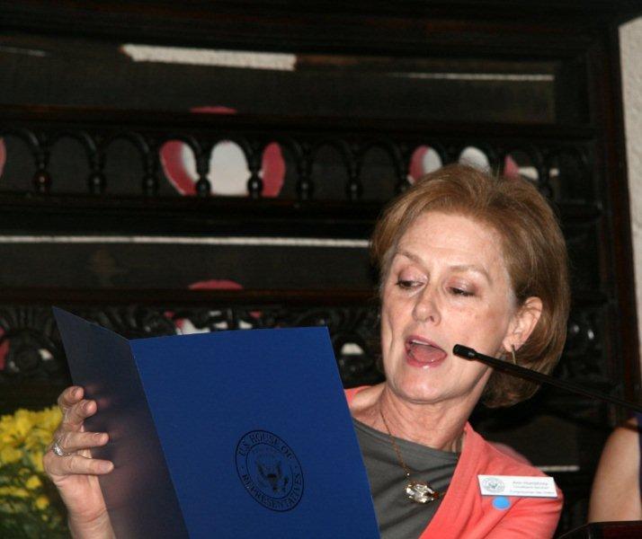 Ann Humphrey