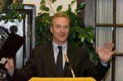 Congressman Van Hollen