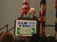 Dr. Bernice Sandler