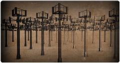 Full Signal towers