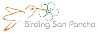 San Pancho Birding Logo