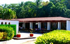 San Pancho Hospital