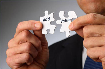 Valuation-add-value