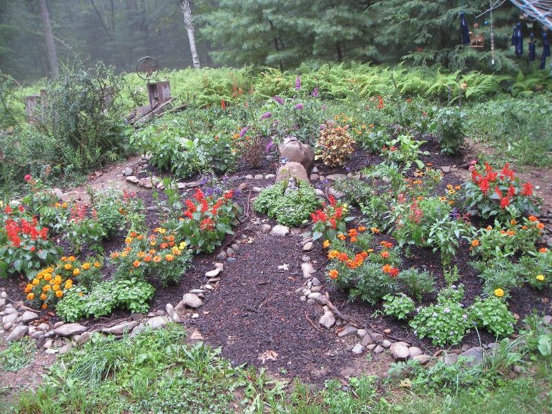 Maraleen's Garden