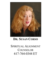 Susan Corso Ad