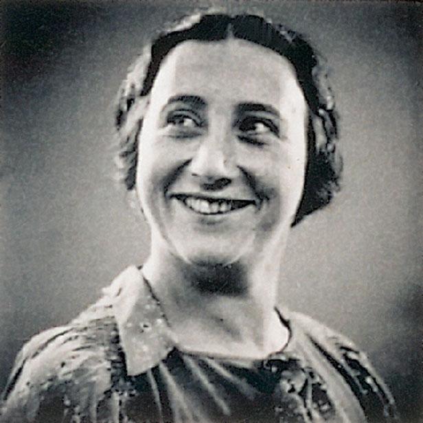 Queen Miep Gies