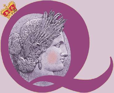 Queenlogolavendar